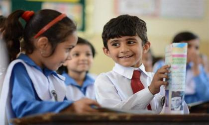 First ever Int'l Day of education to be observed today