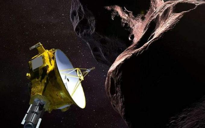 Queen's Brian May joins other astronomers to watch New Horizons flyby