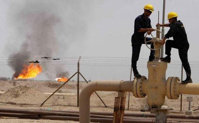 Iraqi Oil Ministry in Talks on Investment in Basra, Maysan Gas Fields - Spokesman