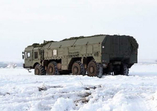 Russian Ground Forces to Receive 5 New Air Defense Systems in 2019 - Defense Ministry