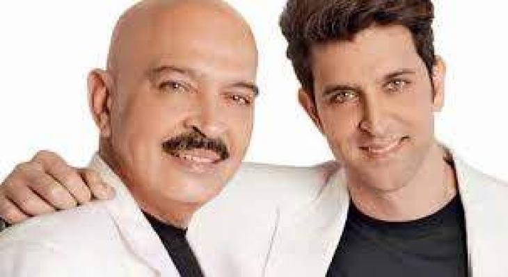 Rakesh Roshan diagnosed with cancer, son Hrithik shares in heartfelt post