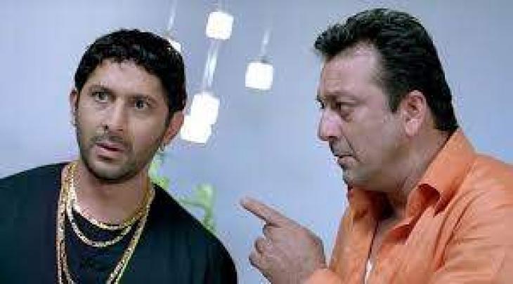 Good news for all Munna Bhai fans: Sanjay Dutt, Arshad Warsi reunite for next edition