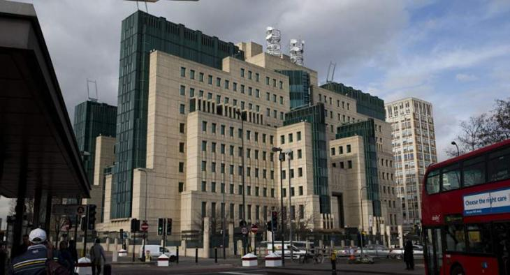 Skripal Case Part of UK Bid to Revive Cold War, Boost Intel Budget - Ex-Pentagon Adviser
