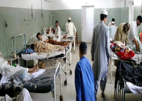 All basic facilities to be provide at THQ Hospital: DG Health Services KP