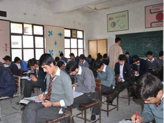 KP govt. decides to start classes in Polytechnic Institute, Shalman