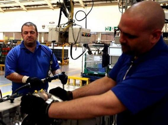 UK Unite Trade Union Pledges to Fight Job Cuts at Ford Facilities in Country