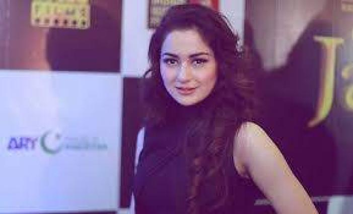Actress Hania Aamir is going to sing and we can't wait