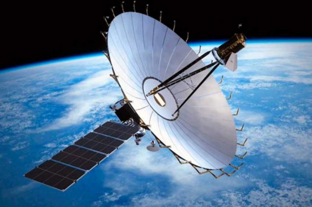Control Over Russia's Only Space Telescope Spektr-R Lost - Scientists