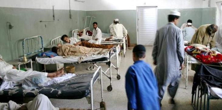 Punjab govt providing best healthcare facilities to masses: CEO Heath Jhang