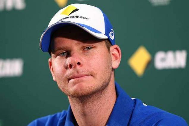 Steve Smith ruled out of PSL due to elbow injury