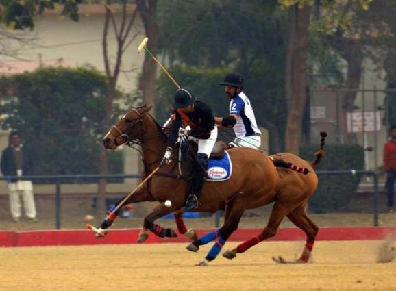 Tenacious Polo Cup: Masters Paints win subsidiary final