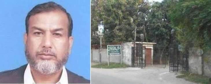 Minister Muhammad Ajmal Cheema for expanding social welfare facilities