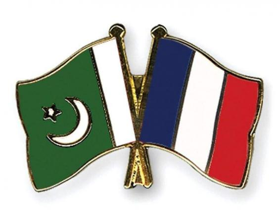 French counselor for strengthening agricultural, academic, textile, cultural ties
