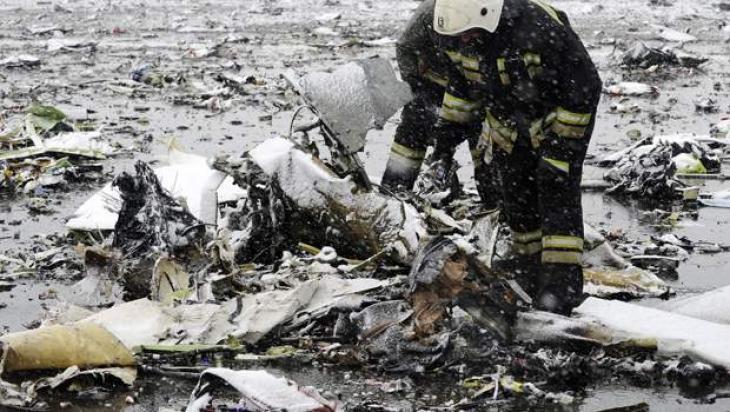 Criminal Probe to Be Launched Into Gas Blast in Russia's Rostov Region - Investigators