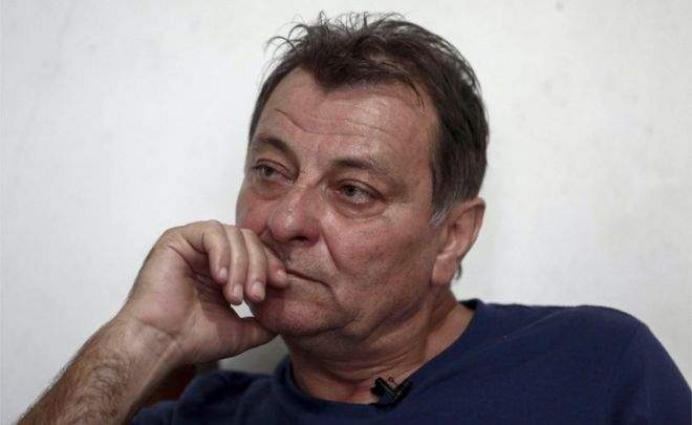 Fugitive Italian ex-militant Battisti extradited from Bolivia