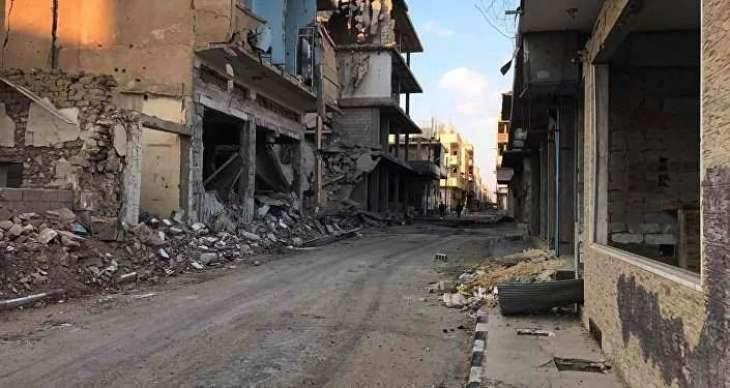 Russia Registers 3 Truce Breaches in Syria Over Past 24 Hours - Reconciliation Center