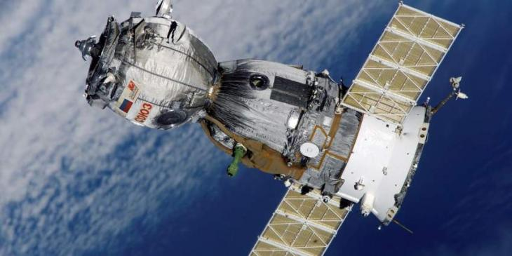 Roscosmos to Examine Draft Project of Soyuz Lunar Modification Monday - Source