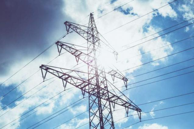 Overall power generation stands 14500MW today