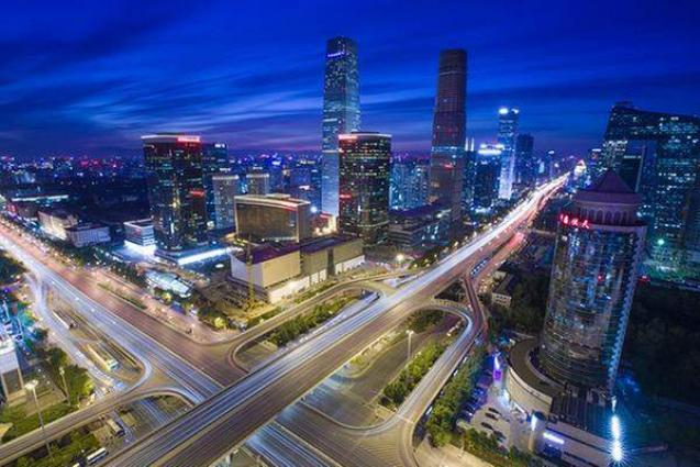 Beijing to boost night-time economy
