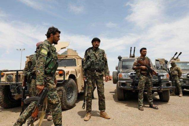 Kurds, US-Led Coalition Continue Fighting IS in Syria - Kurdish Representative