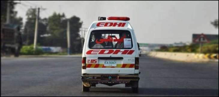 Two killed in separate incidents in Faisalabad