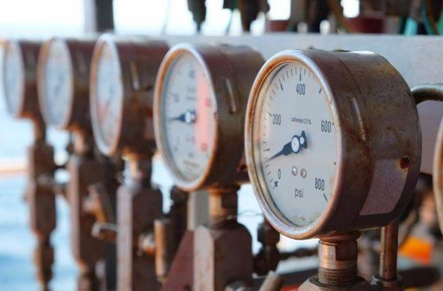 Jordan, Egypt sign gas supply agreement for 2019