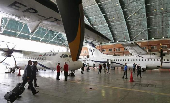 Over 36m passengers use Iranian airports in 6 months
