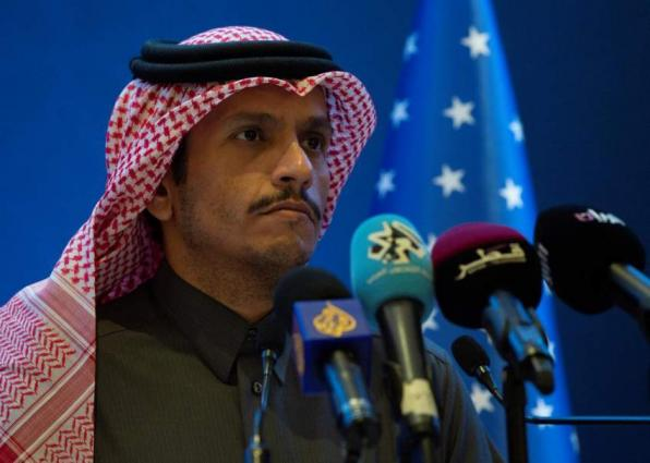 Qatar Sees No Need to Reopen Embassy in Syria - Foreign Ministry