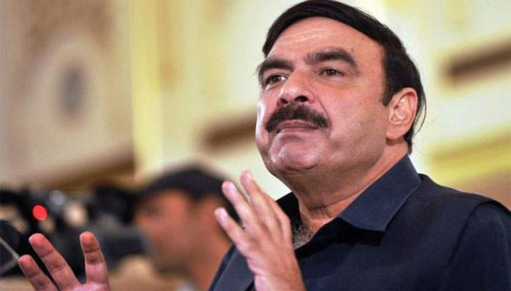 Railways to tap opportunities for economic progress in region: Minister for Railways Sheikh Rashid Ahmed