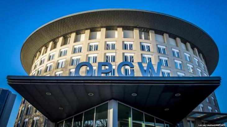 Progress Made on Adding Chemicals Used in Skripal Poisoning to OPCW Lists - UK Delegation