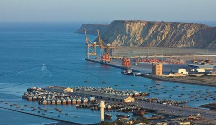 Memorandum of Understanding (MoU) for Gwadar oil city likely next month