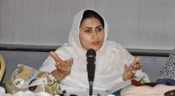 Criminal Law Amendment bill aimed at increasing  punishment of child abuse: Sitara Ayaz