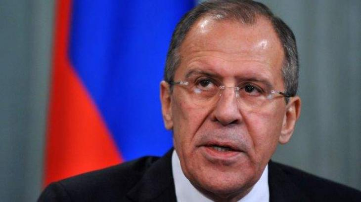 Lavrov Says Russia, Japan Still Have Significant Differences Over Peace Treaty Subject