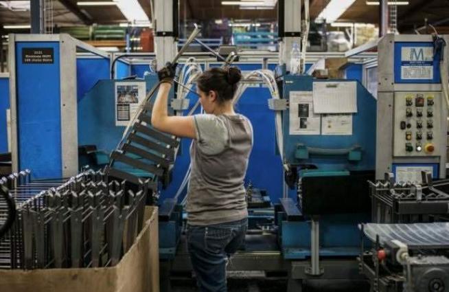 Industrial Production in Eurozone Drops 1.7% in October-November - Eurostat