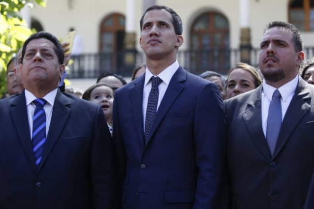 EU Calls on Venezuela to Ensure Rights, Freedoms of Country's National Assembly President