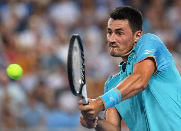 Sixth seed Cilic eases past Tomic at Australian Open