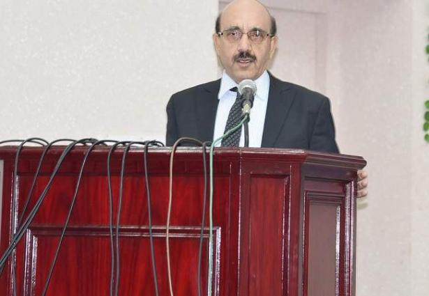 AJKPSC plays crucial role for merit, rule of law: Sardar Masood