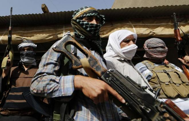 Iran security official urges 'cooperation' with Taliban