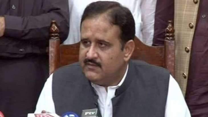 Punjab Chief Minister Sardar Usman Buzdar orders probe into vendor's death