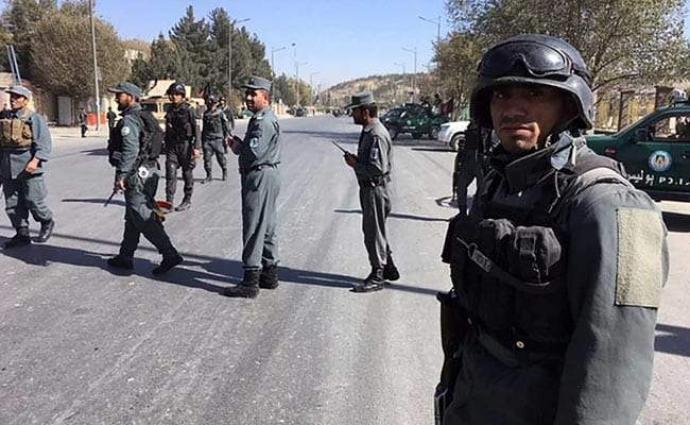 Kabul Bomb Blast Was Terrorist Attack- Afghan Police