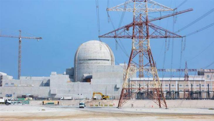 UAE Peaceful Nuclear Energy Programme plays key role in supporting growth: Mohammed Al Hammadi