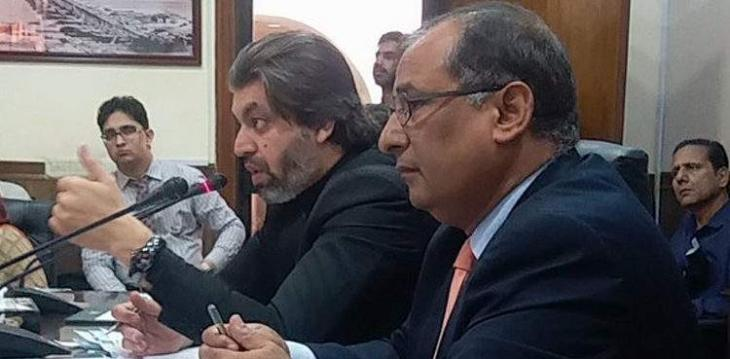 Minister to brief NA on measures taken to provide solace to drought hit people of Balochistan: Ali Muhammad