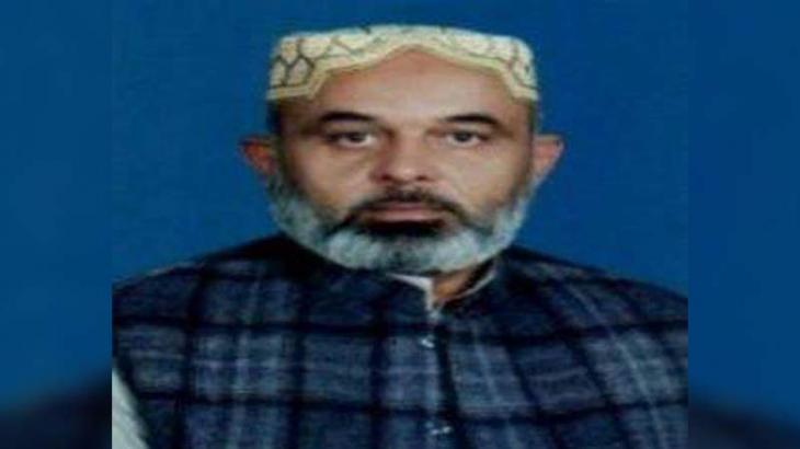 MPA from Multan Mazhar Abbas dies
