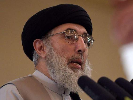 Former Afghan Prime Minister Hekmatyar To Join Presidential