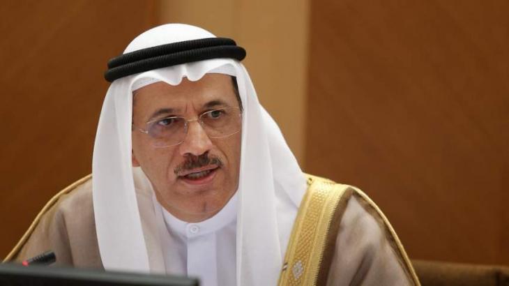 UAE partakes in Arab Economic and Social Development Summit's preparatory meetings