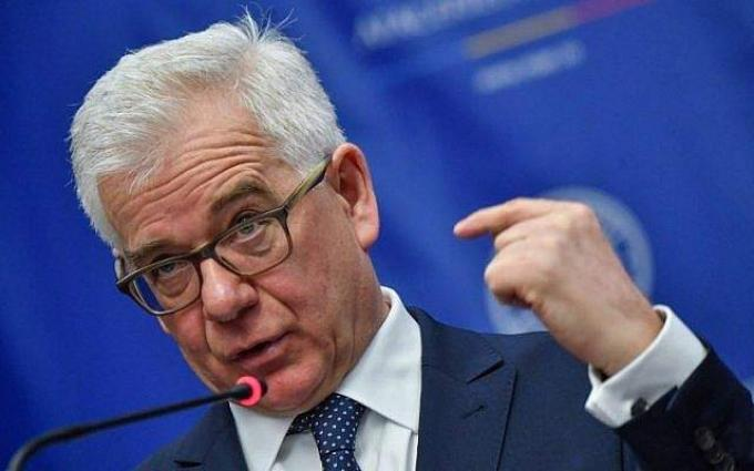 Russia Refuses to Participate in Warsaw Conference on Middle East- Polish Foreign Minister