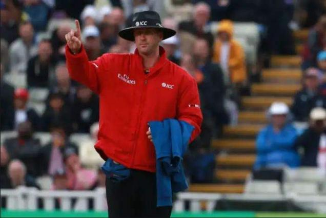 Michel Gough to act as umpire as PCB announces match officials for PSL 2019
