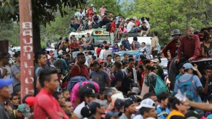 Trump 'Remain in Mexico Plan' Initiating Today Endangers Migrants' Lives - Advocacy Group