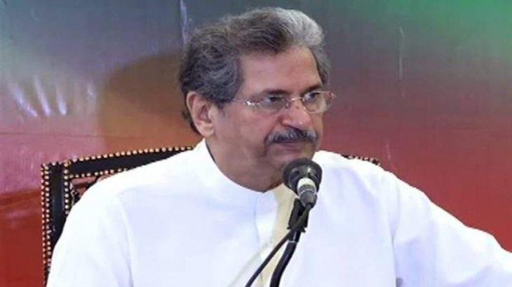 Skills development only way to provide employment to 65% youth: Shafqat