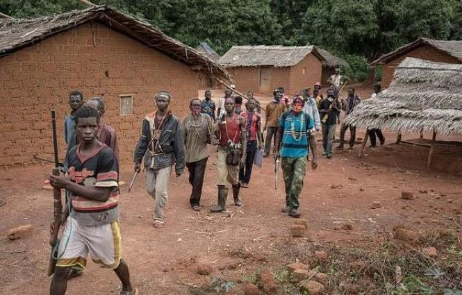 Central African Republic Peace Talks 'Going Well' - Sudan Observer